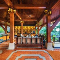 Отель Andaman White Beach Resort Таиланд, пляж Банг-Тао - 3 отзыва об отеле, цены и фото номеров - забронировать отель Andaman White Beach Resort онлайн фитнесс-зал фото 4