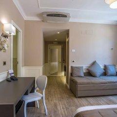 Hotel Alimandi Via Tunisi комната для гостей фото 3