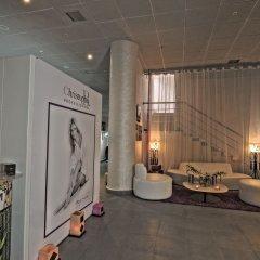 Отель Farah Tanger Марокко, Танжер - отзывы, цены и фото номеров - забронировать отель Farah Tanger онлайн интерьер отеля фото 3