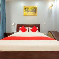 Отель OYO 833 Hoang Gia Motel Ханой фото 6
