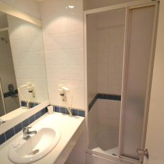 Отель Bac Pansiyon ванная
