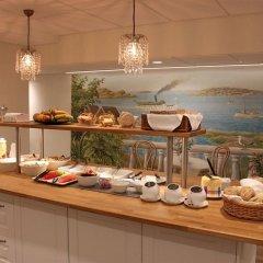Отель Lorensberg Швеция, Гётеборг - отзывы, цены и фото номеров - забронировать отель Lorensberg онлайн питание фото 3
