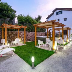 Отель Ravello House Равелло помещение для мероприятий фото 2