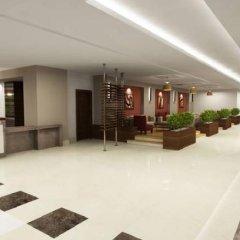 Отель Terrace Elite Resort - All Inclusive интерьер отеля фото 3