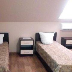 Гостиница Бриз сейф в номере