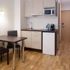 Апартаменты Pirita Beach & SPA Таллин в номере