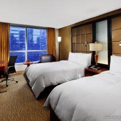 Отель Millennium Times Square New York США, Нью-Йорк - отзывы, цены и фото номеров - забронировать отель Millennium Times Square New York онлайн комната для гостей фото 2