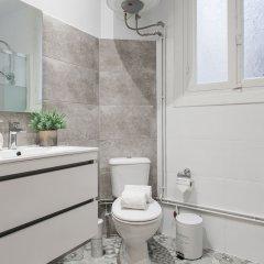 Апартаменты Monastiraki Apartments By Livin Urbban Афины ванная