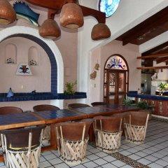 Отель Villa de la Roca гостиничный бар