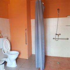 Boho Hostel ванная фото 2