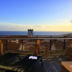Отель Villa Terra балкон