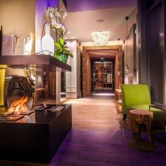 Hotel Legend Saint Germain by Elegancia интерьер отеля фото 2