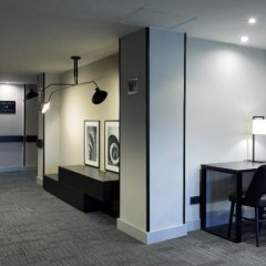 Отель Eurostars Rey Don Jaime удобства в номере фото 2