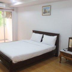 Отель Somjit House комната для гостей фото 2