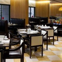 Отель NH Lisboa Campo Grande фото 13