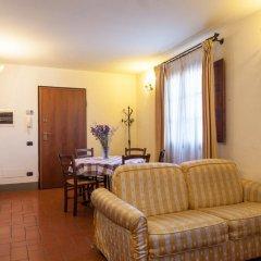 Отель Appartamenti Palazzo Dei Ciompi комната для гостей фото 3