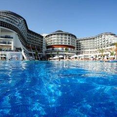 Отель Sea Planet Resort - All Inclusive бассейн фото 2