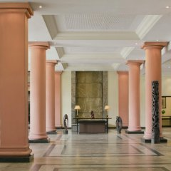 Отель Le Meridien Ogeyi Place фитнесс-зал фото 2