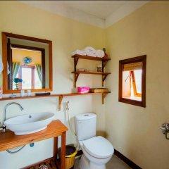 Отель Chez Xuan Boutique House ванная