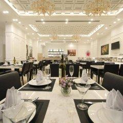 Отель Le Duy Grand Хошимин помещение для мероприятий