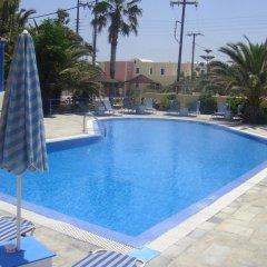 Avra Hotel бассейн фото 3