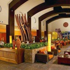 Отель Now Larimar Punta Cana - All Inclusive Доминикана, Пунта Кана - 9 отзывов об отеле, цены и фото номеров - забронировать отель Now Larimar Punta Cana - All Inclusive онлайн интерьер отеля