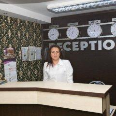 Отель Elvira Hotel Болгария, Равда - отзывы, цены и фото номеров - забронировать отель Elvira Hotel онлайн спа