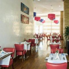 Отель Ramada Encore Tangier Марокко, Танжер - 1 отзыв об отеле, цены и фото номеров - забронировать отель Ramada Encore Tangier онлайн питание
