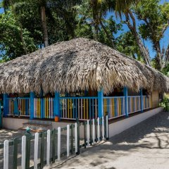 Отель Playabachata Resort - All Inclusive детские мероприятия фото 2