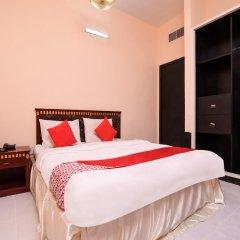Отель Sunrise Hotel Apartments ОАЭ, Шарджа - отзывы, цены и фото номеров - забронировать отель Sunrise Hotel Apartments онлайн комната для гостей