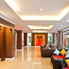 Golden Sea Pattaya Hotel детские мероприятия