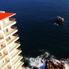 Отель Holiday Inn Resort Acapulco фото 5