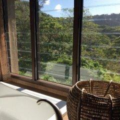 Отель Lani Paradise Retreat Савусаву ванная