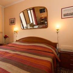 Отель Budavar Pension удобства в номере