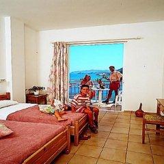 Отель Sofia Mythos Beach Aparthotel Греция, Милопотамос - 1 отзыв об отеле, цены и фото номеров - забронировать отель Sofia Mythos Beach Aparthotel онлайн детские мероприятия