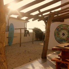 Almagreira Surf Hostel фото 20