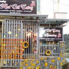 Mai Cat Tuong Homestay - Hostel Далат бассейн фото 2