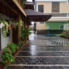 WEStay at the Grand Nyaung Shwe Hotel фото 6