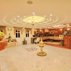 Historia Hotel - Special Class интерьер отеля фото 3