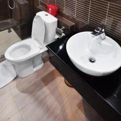 Отель Zen Rooms Surawong Бангкок ванная