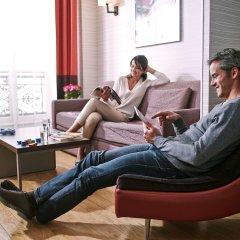 Отель Aparthotel Adagio Paris Opéra Франция, Париж - 1 отзыв об отеле, цены и фото номеров - забронировать отель Aparthotel Adagio Paris Opéra онлайн фото 7