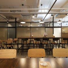 Отель Stay 7 - Hostel (formerly K-Guesthouse Myeongdong 3) Южная Корея, Сеул - 1 отзыв об отеле, цены и фото номеров - забронировать отель Stay 7 - Hostel (formerly K-Guesthouse Myeongdong 3) онлайн развлечения
