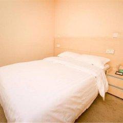 Отель JIEFANG Сиань комната для гостей