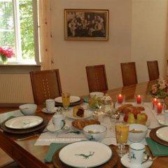 Отель Villa Trapp Австрия, Зальцбург - отзывы, цены и фото номеров - забронировать отель Villa Trapp онлайн питание