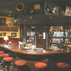 Feringapark Hotel гостиничный бар