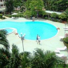 Отель Royal Hotel Вьетнам, Вунгтау - отзывы, цены и фото номеров - забронировать отель Royal Hotel онлайн бассейн