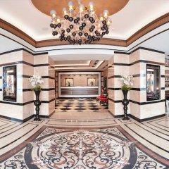 Бутик-отель Majestic Deluxe фитнесс-зал фото 4