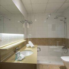 Отель Rosamar & Spa Испания, Льорет-де-Мар - 1 отзыв об отеле, цены и фото номеров - забронировать отель Rosamar & Spa онлайн ванная