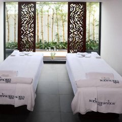 Отель Sunrise Premium Resort Hoi An спа