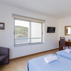 Отель Monte da Guia Alojamento Local Орта комната для гостей фото 4